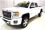 2016 Sierra 2500 Double Cab, Cab Chassis #63833 - photo 1