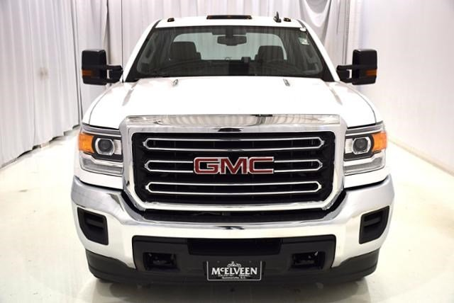 2016 Sierra 3500 Crew Cab 4x4, Cab Chassis #63842 - photo 5
