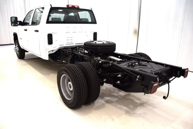 2016 Sierra 3500 Crew Cab, Cab Chassis #63862 - photo 2