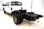 2016 Sierra 3500 Crew Cab, Cab Chassis #63862 - photo 1