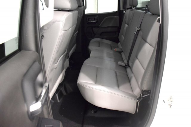 2017 Sierra 2500 Double Cab 4x4 Service Body #73402 - photo 15