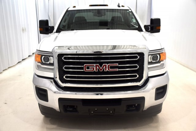 2017 Sierra 2500 Double Cab 4x4, Service Body #73402 - photo 6