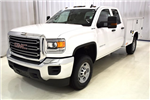 2017 Sierra 2500 Double Cab 4x4 Service Body #73402 - photo 5
