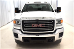2017 Sierra 2500 Double Cab 4x4,  Service Body #73402 - photo 3