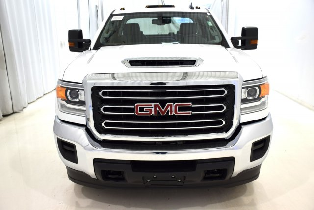 2017 Sierra 3500 Crew Cab 4x4, Cab Chassis #73508 - photo 6