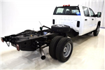 2017 Sierra 3500 Crew Cab 4x4, Cab Chassis #73508 - photo 1