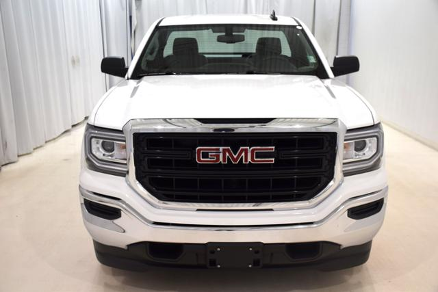 2017 Sierra 1500 Regular Cab 4x2,  Pickup #73533 - photo 4