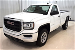 2017 Sierra 1500 Regular Cab 4x2,  Pickup #73533 - photo 5