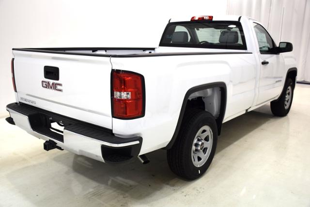 2017 Sierra 1500 Regular Cab, Pickup #73540 - photo 2