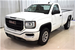 2017 Sierra 1500 Regular Cab, Pickup #73540 - photo 5