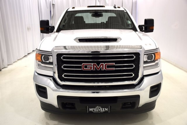 2017 Sierra 3500 Crew Cab 4x4, Cab Chassis #73548 - photo 6
