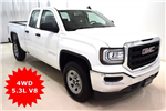 2017 Sierra 1500 Double Cab 4x4 Pickup #73555 - photo 1