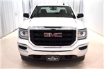 2017 Sierra 1500 Double Cab 4x4, Pickup #73555 - photo 5