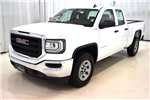 2017 Sierra 1500 Double Cab 4x4, Pickup #73555 - photo 6