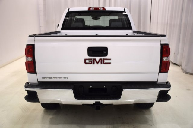 2017 Sierra 1500 Double Cab 4x4 Pickup #73559 - photo 7
