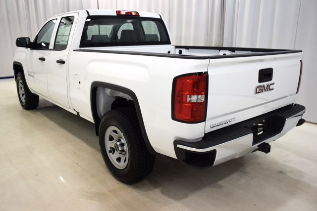 2017 Sierra 1500 Double Cab 4x4 Pickup #73559 - photo 8