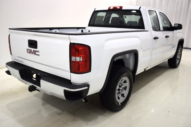 2017 Sierra 1500 Double Cab 4x4 Pickup #73559 - photo 2