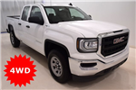 2017 Sierra 1500 Double Cab 4x4 Pickup #73559 - photo 1