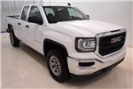 2017 Sierra 1500 Double Cab 4x4,  Pickup #73559 - photo 1