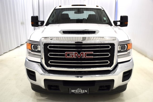 2017 Sierra 3500 Crew Cab 4x4, Service Body #73603 - photo 6