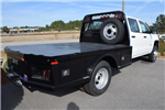 2017 Sierra 3500 Crew Cab DRW, Platform Body #73682 - photo 2