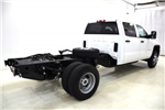 2017 Sierra 3500 Crew Cab, Cab Chassis #73694 - photo 1