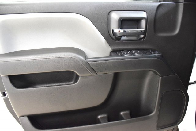 2017 Sierra 3500 Crew Cab, Cab Chassis #73701 - photo 10