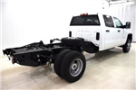 2017 Sierra 3500 Crew Cab, Cab Chassis #73701 - photo 1