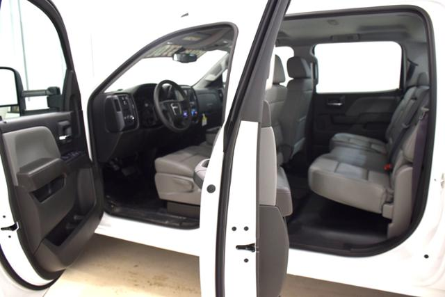 2017 Sierra 1500 Crew Cab 4x4,  Pickup #73708 - photo 4