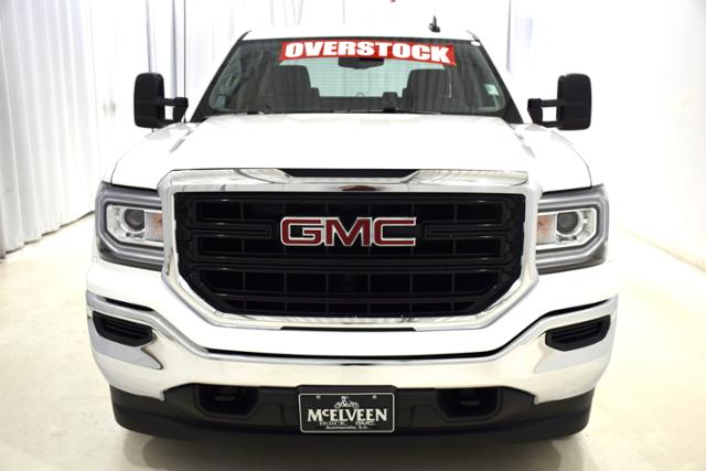 2017 Sierra 1500 Crew Cab 4x4,  Pickup #73708 - photo 5