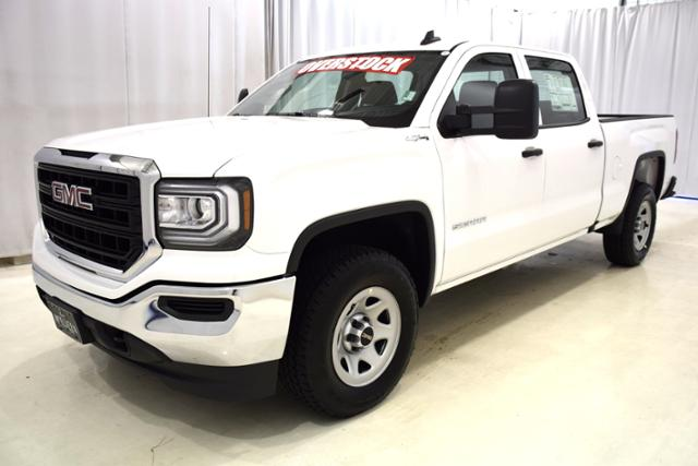 2017 Sierra 1500 Crew Cab 4x4,  Pickup #73708 - photo 6
