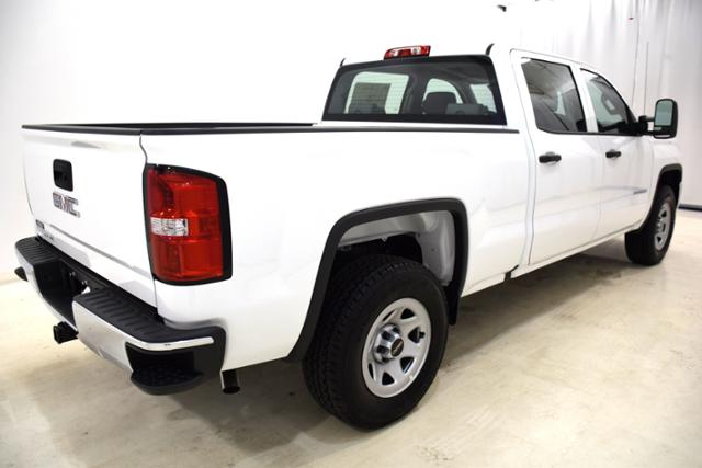 2017 Sierra 1500 Crew Cab 4x4,  Pickup #73708 - photo 2