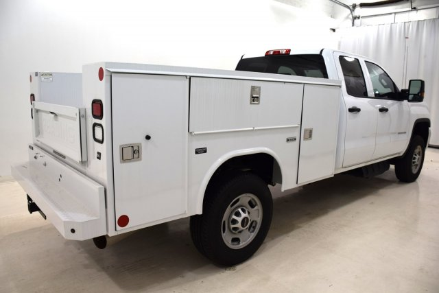 2017 Sierra 2500 Double Cab Service Body #73779 - photo 2