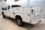 2017 Sierra 2500 Double Cab Service Body #73779 - photo 8