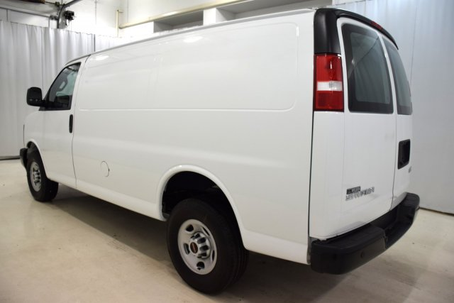 2017 Savana 2500 Cargo Van #73785 - photo 8