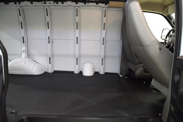 2017 Savana 2500 Cargo Van #73785 - photo 20