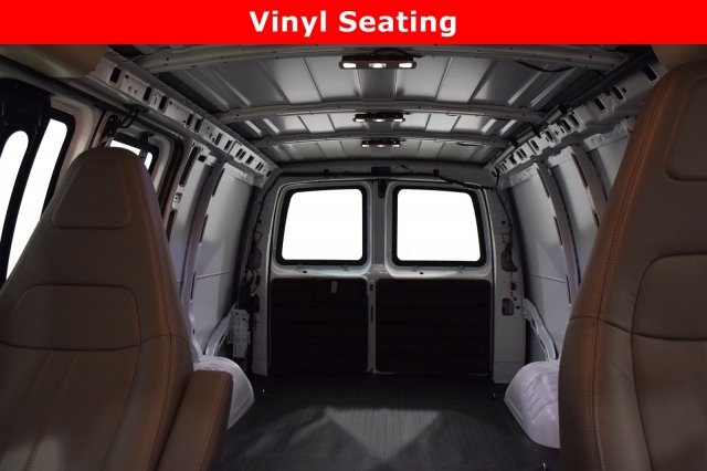 2017 Savana 2500 Cargo Van #73785 - photo 4