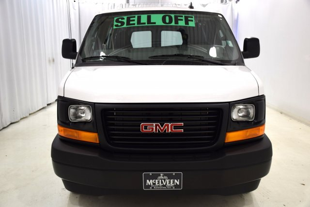 2017 Savana 2500 Cargo Van #73785 - photo 6
