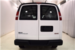 2017 Savana 2500 Cargo Van #73785 - photo 7