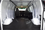 2017 Savana 2500 Cargo Van #73785 - photo 2