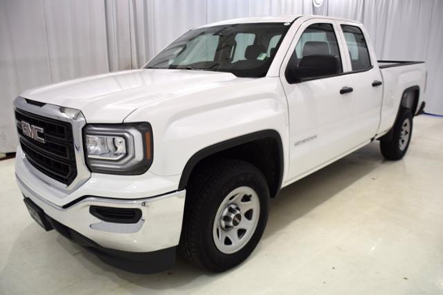 2018 Sierra 1500 Extended Cab, Pickup #83108 - photo 6
