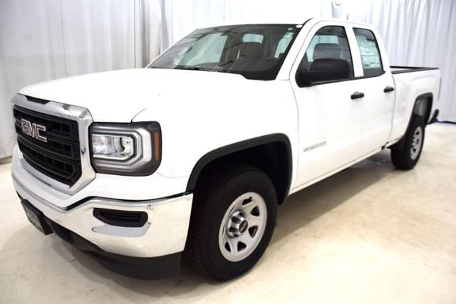 2018 Sierra 1500 Extended Cab, Pickup #83123 - photo 5