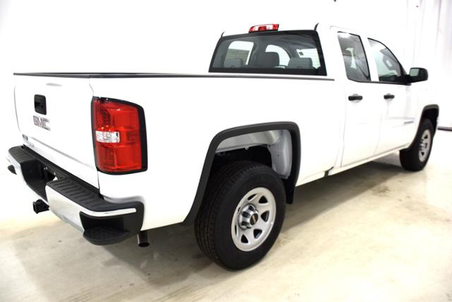 2018 Sierra 1500 Extended Cab, Pickup #83123 - photo 2