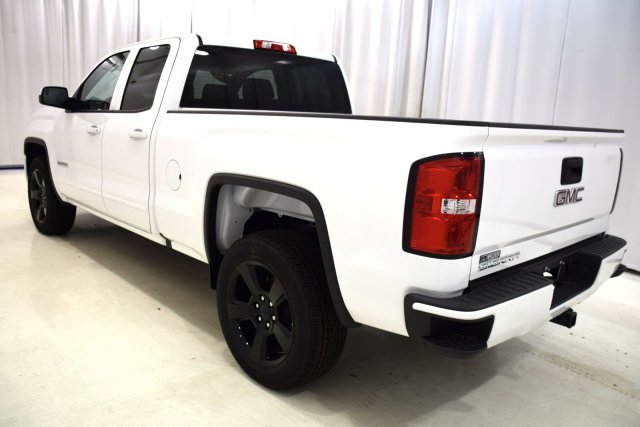 2018 Sierra 1500 Extended Cab Pickup #83148 - photo 9
