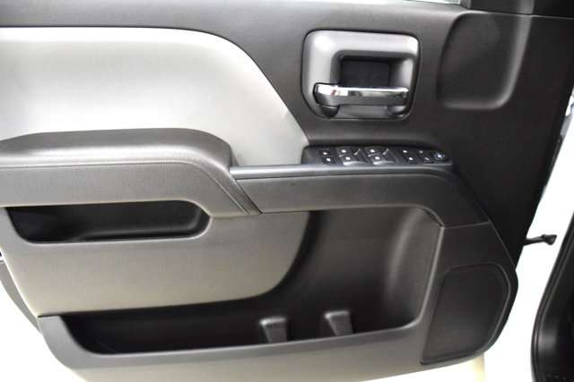 2018 Sierra 1500 Extended Cab Pickup #83148 - photo 11