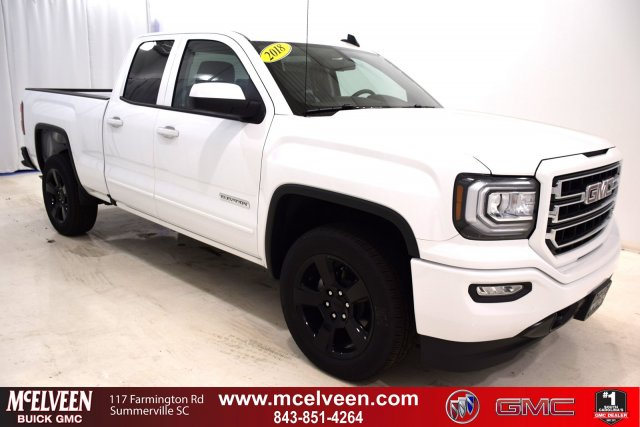 2018 Sierra 1500 Extended Cab Pickup #83148 - photo 1