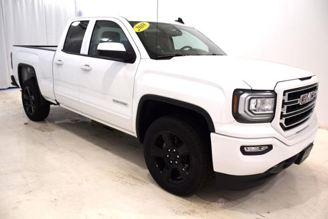 2018 Sierra 1500 Extended Cab, Pickup #83148 - photo 5