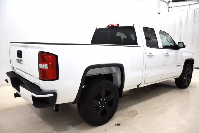 2018 Sierra 1500 Extended Cab Pickup #83148 - photo 2