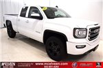 2018 Sierra 1500 Extended Cab, Pickup #83148 - photo 1
