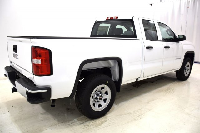 2018 Sierra 1500 Extended Cab Pickup #83158 - photo 2